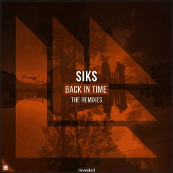 Back In Time - The Remixes