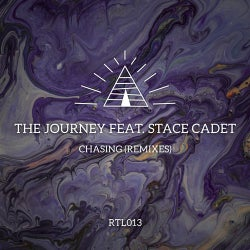 Chasing feat. Stace Cadet