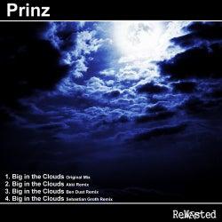 Big in the Clouds