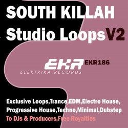 SOUTH KILLAH Studio Loop