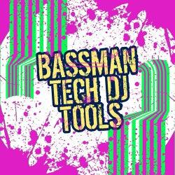 Bassman Tech DJ Tools