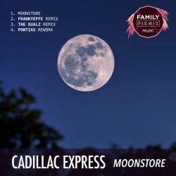 Moonstore