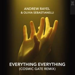Everything Everything - Cosmic Gate Remix