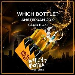 Which Bottle?: Amsterdam 2019 Club Box