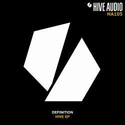 Hive EP