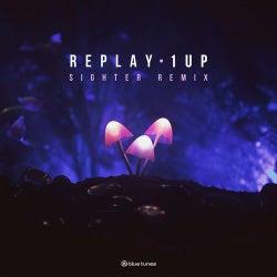 1 Up (Sighter Remix)