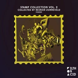 Stamp Collection Vol. 2