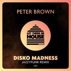 Disko Madness