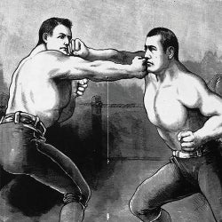 Bareknuckle Boxing - Volume 1