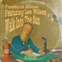 Walk Into The Sun