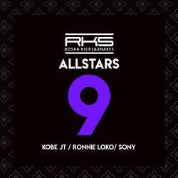 RKS Allstars 9