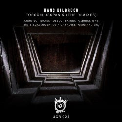 Hans Delbrück -Torschlusspanik [The Remixes]