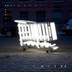 Resistencia Remixes EP