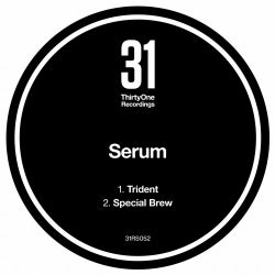 Trident / Special Brew
