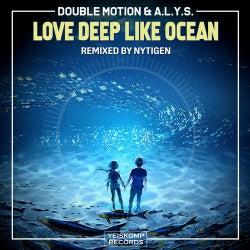 Love Deep Like Ocean
