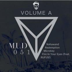 Nahawand - EP