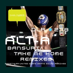 Bansuri/Take Me Home Remixes