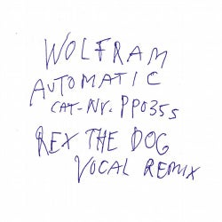 Automatic feat. Peaches (Rex The Dog Vocal Remix)