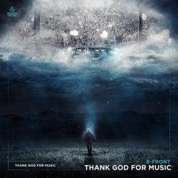 Thank God For Music  (E.P.)