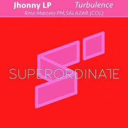 Turbulence ( the Remixes )