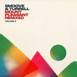 Mount Pleasant Remixed, Vol. 2