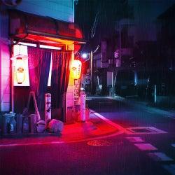 Raining Sound EP