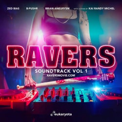Ravers Soundtrack, Vol. 1