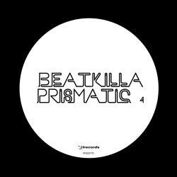 Beatkilla Prismatic 4