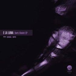 Dark Violett EP