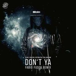 Don't Ya (Fabio Fusco Remix)