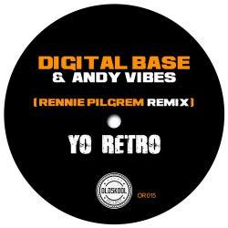 Yo retro (Rennie Pilgrem Remix)