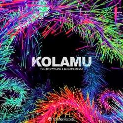 Kolamu