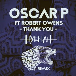 Thank You (Hyenah Remixes)