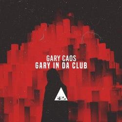 Gary in Da Club