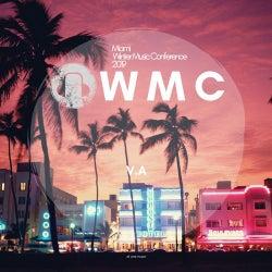 Miami Winter Music Conference 2019