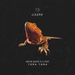 Tora Tora - Extended Mix