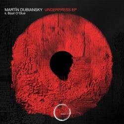 Underpress EP