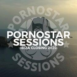 Pornostar Sessions Ibiza Closing 2020