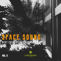 Space Sound, Vol. 5 (Best Culture Club Songs)