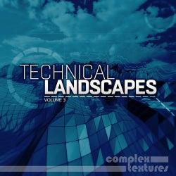 Technical Landscapes, Vol.3