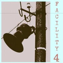 Facility 4: A Walk With Bob & Bill, Vol. 3