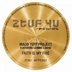 Faith Is My Fire