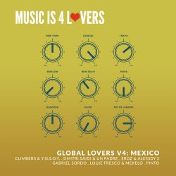 Global Lovers V4: Mexico
