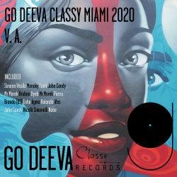GO DEEVA CLASSY MIAMI 2020
