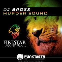 Murder Sound [Firestar Soundsystem Remix]