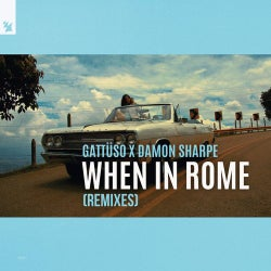 When In Rome - Remixes