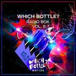 Which Bottle?: Radio Box, Vol. 8
