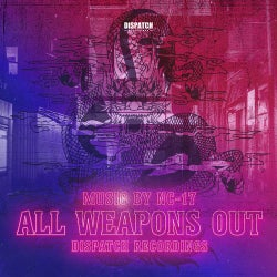 All Weapons Out EP