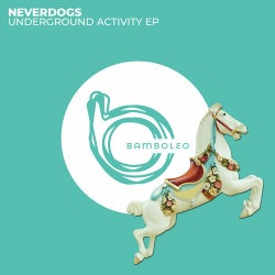 Underground Activity EP