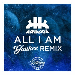All I Am (Yankee Remix)